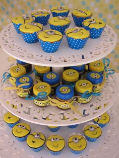 Minions (Festa) Archives - Paty ShibuyaPaty Shibuya