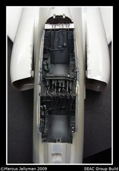 - F-4E Phantome F4 Phantom, Korat, Navy Marine, Landing Gear, Model Airplanes, Scale Models, Aircraft, Marines, Templates