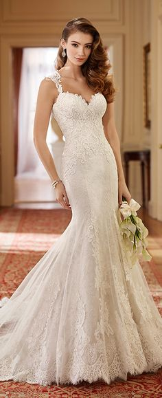 217221 Helen By Mon Cheri Wedding Dresses Stunning Bridal