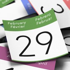 29 Fun and Creative Things to Do With Your Leap Day | In a time when we're all just too busy, the gift of extra time is rare. Take advantage of this month's bonus day with these ideas.