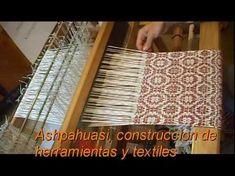 Inkle Loom, Loom Weaving, Hand Weaving, Textiles, Weaving Projects, Animal Print Rug, Diy And Crafts, Textile Art, Weaving