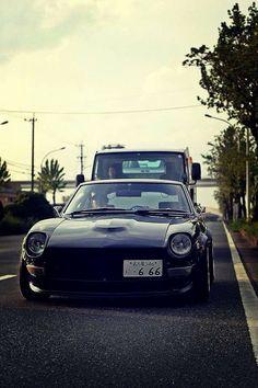 666 @OldJapaneseCars