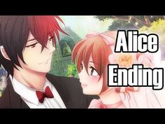 Shall We Date?: Guilty Alice Ch. 16 - Alice Ending [Joker's Main Story] - YouTube