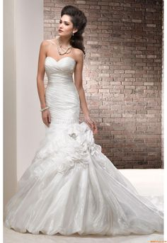 Wedding Dresses Maggie Sottero Claire Divina