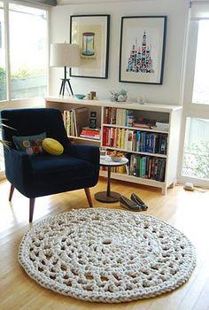 Pretty sure I need this rug.