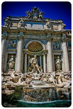 5) I find Italy to be a very romantic place. It is also a very fun place to visit. There are so many different structures and places to visit in Italy. I find that the environment in Italy is fun and romantic!