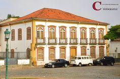 São João Del Rei, MG - Brasil - Solar