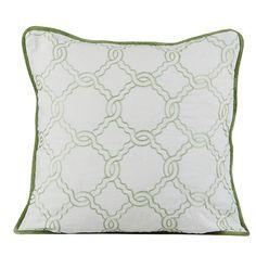 Found it at Wayfair - Zen Throw Pillow