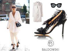 Get inspired with @baldowskiwb 👠💄 #baldowski #baldowskiwb #polishbrand #shoes #shoeaddict #shoelovers #getthelook #getinspired #fashioninspiration #streetwear #streetstyle #streetfashion #outfitoftheday #instagood #photooftheday #fashion #totallook #whiteisthenewblack