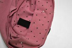 Návod na ušití čepice s mašlí vel.: 46-57 cm (střih zdarma) - SHAPE-patterns.cz Shape Patterns, Decor, Decoration, Decorating, Dekorasyon, Dekoration, Home Accents, Deco, Ornaments