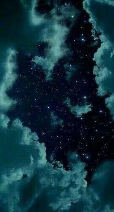 Night Sky Wallpaper, Cloud Wallpaper, Wallpaper Space, Iphone Background Wallpaper, Dark Wallpaper, Tumblr Wallpaper, Nature Wallpaper, Galaxy Wallpaper Iphone, Aztec Wallpaper