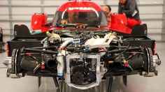 Le Mans/WEC - PRUETT: Inside the Nissan GT-R LM NISMO LMP1 program