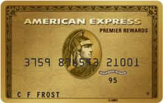 American Express/Cards/We're Sorry