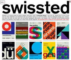 Swiss Inspiration Website