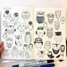 Need to doodle this