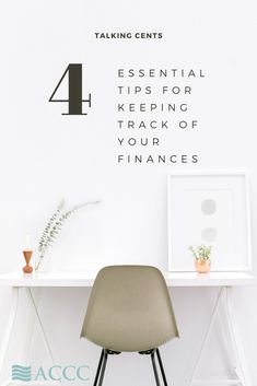 Staying on top of your finances can be daunting. Whether youre just starting out in your career or youre in your prime earning years, keeping track of your finances is important! Here are four tips to help you get started: Way To Make Money, Make Money Online, Instagram Promotion, 7 Places, Envelope System, Business Funding, Keep Track, Email Templates, Start Up Business