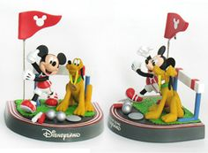 China OEM Mickey And Pluto Resin Figure Manufacturer http://www.funnytoysgift.com/pluto-resin-figure-model-kits-2070.html