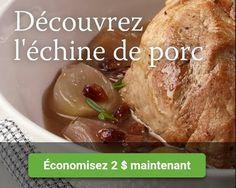 Coupons et Circulaires: 2$ sur Du Breton