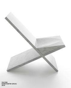 marbles chair. @Deidra Brocké Wallace