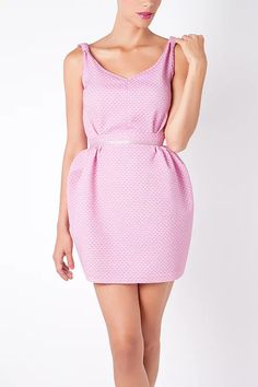 Unique design and eye catch-able color this purple dress looking stunning in your body. Casual Dresses, Fashion Dresses, Purple Mini Dresses, Fashion Deals, Passion For Fashion, New Dress, Bodycon Dress, Clothes For Women, How To Wear