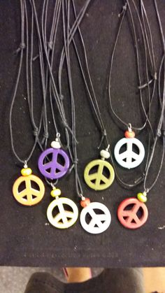 Peace korut