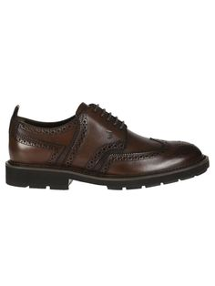 TOD'S Tod's Brogue Derby Shoes. #tods #shoes #