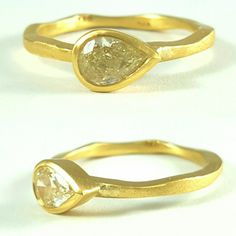 Jewelry Design, Wedding Rings, Engagement Rings, Stone, Diamond, Gold, Enagement Rings, Rock, Anillo De Compromiso