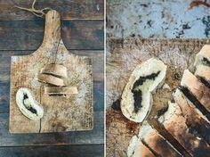 Pizza und Olivenbrot aus dem Steinofen • KRAUTKOPF