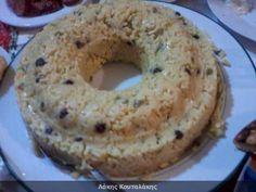 Συνταγές! Λάκης Κουταλάκης: Γιορτινό ρύζι σε φόρμα