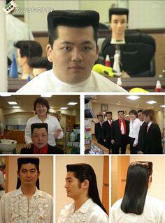Funny Hair, Real People: 16 Really Bad Haircuts - Team Jimmy Joe
