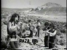 RAZA BRAVA   Illapu videoclip de 1975