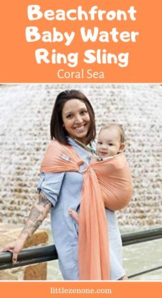 Special Section Baby Carrier Beach Water Sling Wrap Mesh Infant Sling Quick Dry Pool Shower Carrier Backpack Baby Accessories Children Kangaroo Activity & Gear Mother & Kids