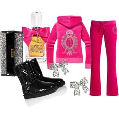 """""""~Juicylicious~"""" by modelmaterialgirl on Polyvore -PLEASE DO NOT CHANGE CAPTION-"""