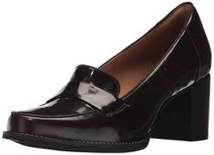 online shopping for CLARKS Women's Tarah Grace Penny Loafer from top store. See new offer for CLARKS Women's Tarah Grace Penny Loafer Clarks, Interview Shoes, Loafers Online, Mary Jane Shoes, Penny Loafers, Loafers For Women, Beautiful Shoes, Loafer Shoes, Comfortable Shoes