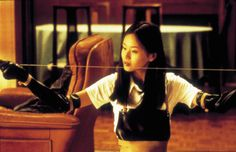 It's surprising to me that, even through the J-horror craze, Takashi Miike's Japanese masterpiece, Audition, has yet to be remake. Yet, here we are, and I