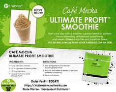 ProFit Mocha Recipe  http://anmoody91.myitworks.com