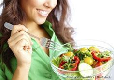 A new study shows that people who eat seven or more portions of fruits and vegetables every day have 42 percent lower risk of dying from any cause. http://articles.mercola.com/sites/articles/archive/2014/04/14/eating-fruits-vegetables.aspx