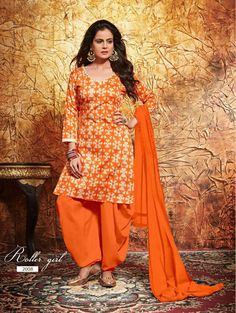 New Bollywood Anarkali Kameez Designer Dress Ethnic Pakistani Suit Indian Salwar #KriyaCreation #PatialaSuit