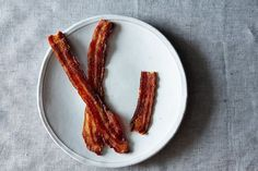 How to Cook Flat Bacon on Food52