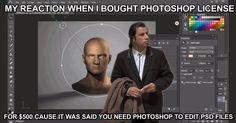 Enjoy a New Portion of Travolta Memes: http://blog.templatemonster.com/2015/11/20/john-travolta-meme-web-design-pulp-fiction/?utm_source=pinterest&utm_medium=tm&utm_campaign=memes