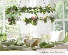 Herbs decoration (2)