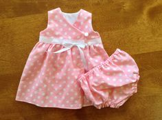 Premature Baby Dress Preemie Baby Dress Preemie by ShesSoPrecious
