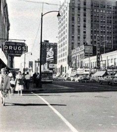State Street (1950s)