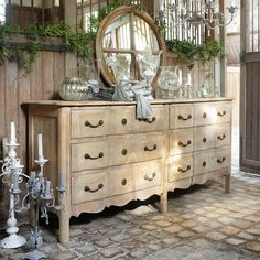 Commode COLETTE