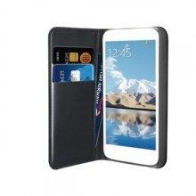 Capa Motorola Moto X Muvit Slim Folio Preta R$60,20