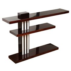 Fabulous Art Deco Console Table