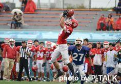 甲南大学vs大阪府立大学  2013年10月20日 @ 神戸市立王子スタジアム ご提供:P-TALK こちらの写真は   http://www.p-gallery.jp/stm_shimizu.html   にてお求めになれます。