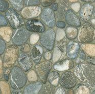 Ceramic Capri Rocks 13x13 ($4.29/square ft) www.tileshop.com