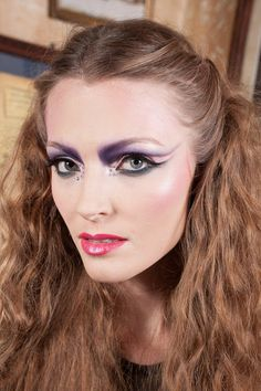 Gorgeous Makeup Looks Just for You - Fashion Diva Design #prom eyebrows #prom lips