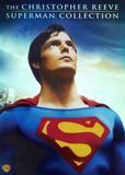 The Christopher Reeve Superman Collection [8 Discs] [DVD]